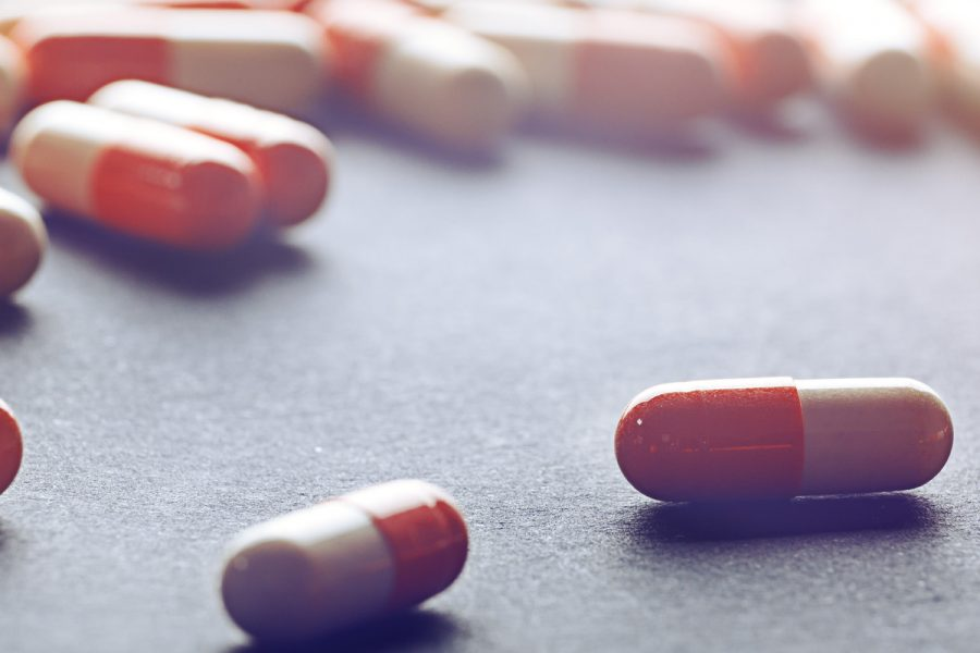 Pharmaceutical Development and Manufacturing Services