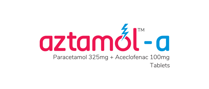 AZTAMOL A | Healthcare Solutions Exporter in Ahmedabad