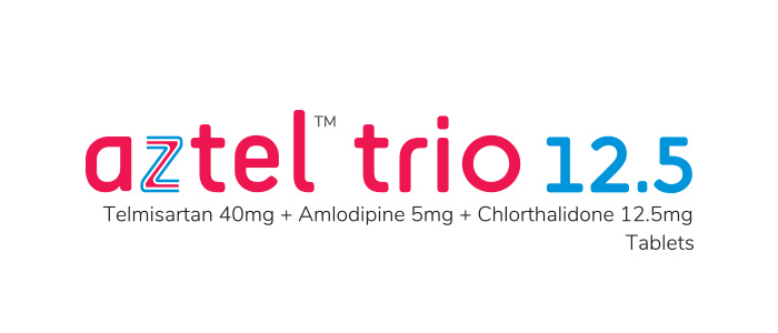 AZTEL TRIO 12.5 | Healthcare Solutions Supplier in Ahmedabad